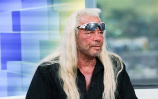 Dog the Bounty Hunter hospitalised following medical emergency
