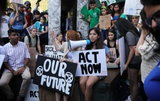 RTÉ is looking for young people to take part in a climate change assembly in the Dáil