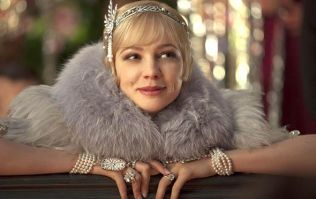Grab a flapper dress and head for Grafton Street! It's prohibition movie night (with mortgage advice too!)