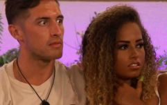 Love Island's Greg says Amber 'can say whatever she wants' about their breakup