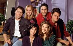 The definitive ranking of all six Friends from worst to best