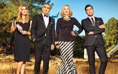 Schitt's Creek's final season finally has a premier date - and it's January 2020