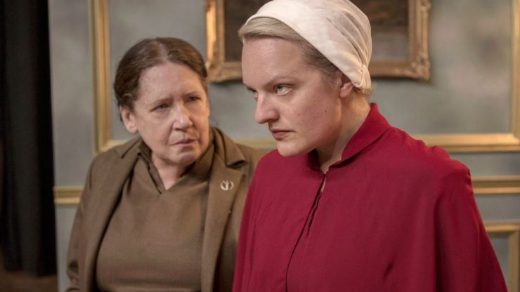The Handmaid's Tale editor explains how season four will differ from the others