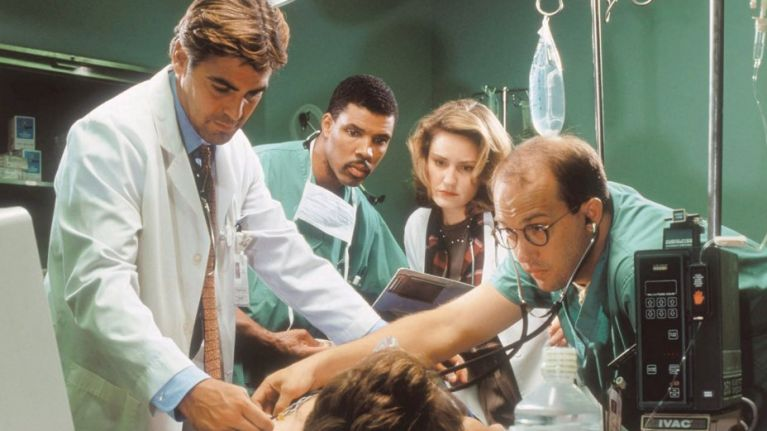 You'll soon be able to watch all 15 seasons of ER on demand