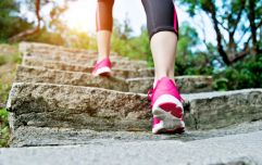 Step up ladies! Join our MyLife Step Squad Challenge for a chance to win €500 in cash