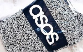 ASOS is selling the cutest sparkly Christmas jumper for €38, and it's for charity
