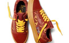 Vans is teaming up with Vivienne Westwood for their latest collection - and we need them all