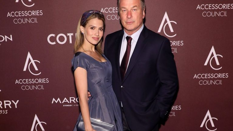 Alec and Hilaria Baldwin are expecting another child together