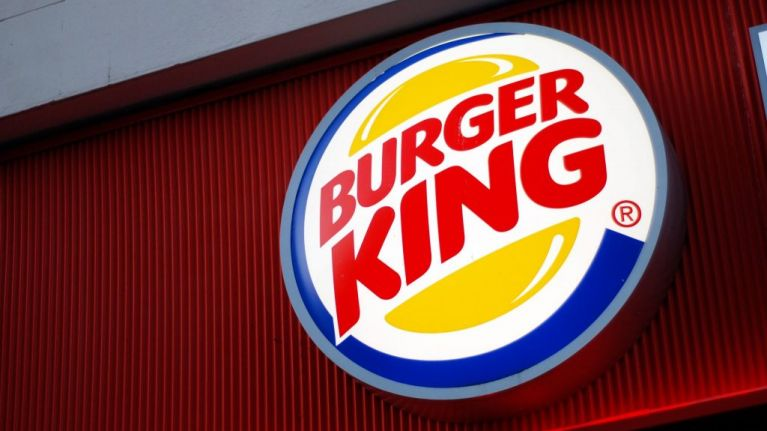 Burger King to remove all plastic toys from kids meals in UK