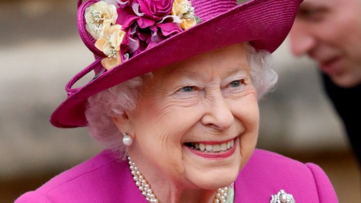 Queen gives sex toy company royal honour - and rightly so