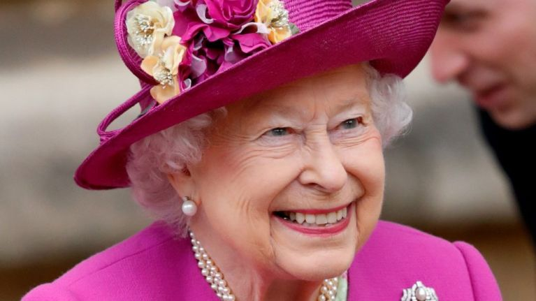The Queen has a side hobby that makes her a LOT of money