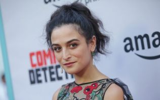 Actress Jenny Slate just announced that she's engaged