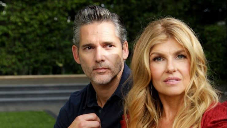 Two very famous actors have just been named as the lead roles in the new Dirty John