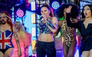 Spice Girls' Mel C announces intimate Dublin gig - featuring drag queens