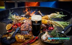 The new Guinness 232°C festival is almost here and we are already drooling