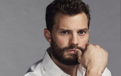 Casting call: Jamie Dornan is looking for you to star alongside him in new movie