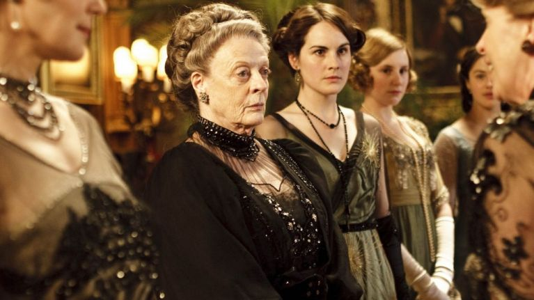 7 pieces to add to your wardrobe that will give a nod to Downton Abbey