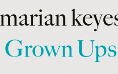 Marian Keyes announces new novel, Grown Ups, to be published next year
