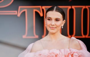 Stranger Things' Millie Bobby Brown is developing a movie with Netflix