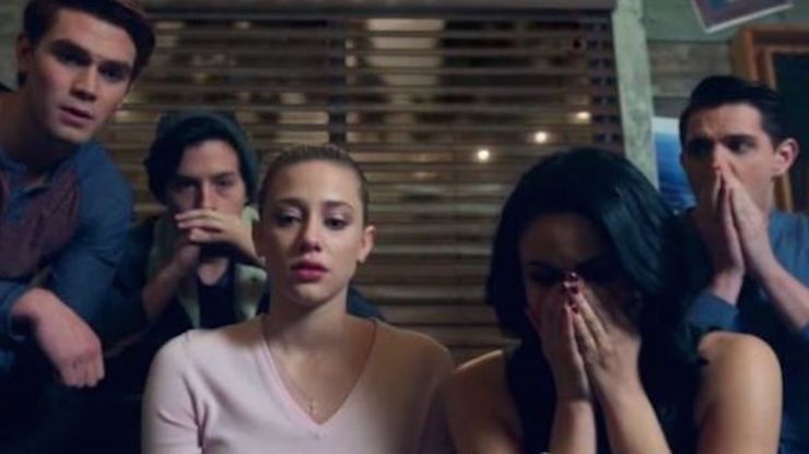 The trailer for season four of Riverdale is FINALLY here - and things are seriously intense