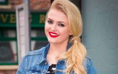 Coronation Street's Lucy Fallon hints at 'exciting' Christmas storyline