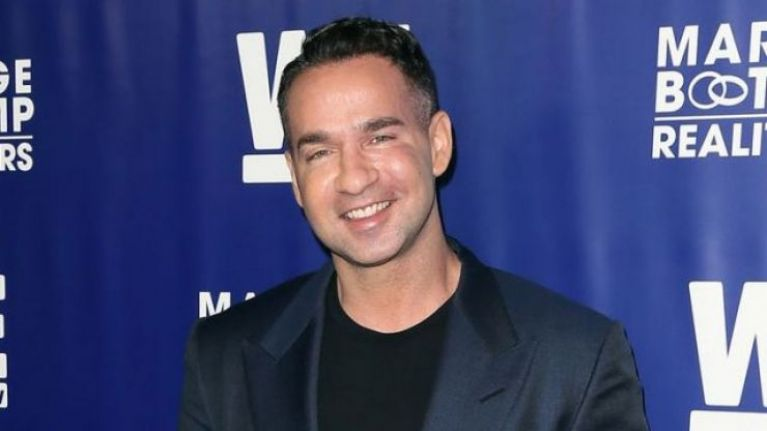 Mike 'The Situation' Sorrentino has been released from prison