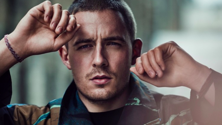 Dermot Kennedy is going to be on the Late Late Show this week