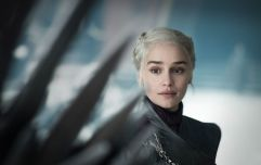 Game of Thrones' Emilia Clarke was 'in hell' while filming Daenerys' final big speech