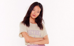 This €20 Nasty Gal skirt is the perfect piece to take you from desk to drinks