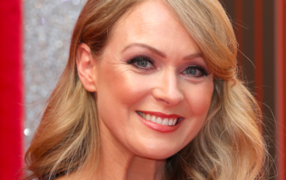 Emmerdale's Michelle Hardwick has married producer Kate Books