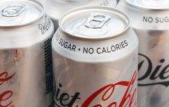 Diet Coke cans have had a limited edition makeover to make them very relatable
