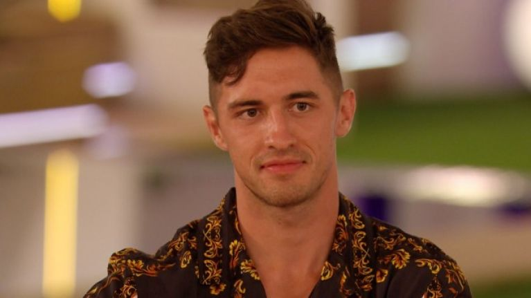 Greg O'Shea has revealed what he did with the money he won on Love Island