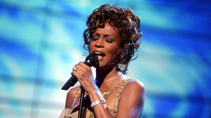 A Whitney Houston hologram concert is coming to Ireland