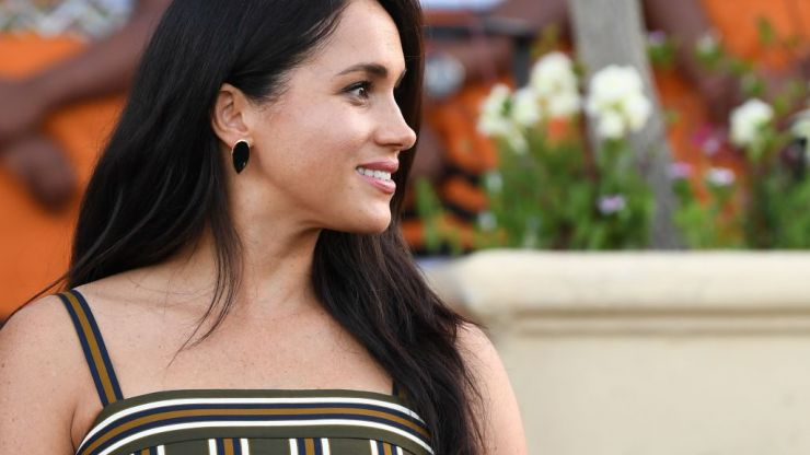 Meghan Markle is producing her own Netflix series
