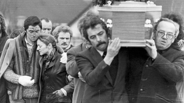 Attorney general grants new inquest into Stardust fire that killed 48
