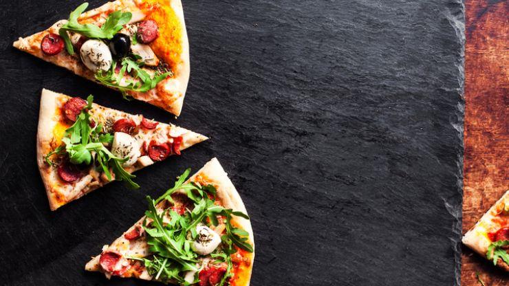 Ireland's weirdest pizza orders have us absolutely weak