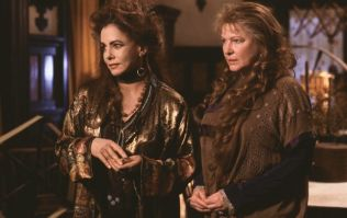 HBO have announced a Practical Magic prequel and laaaaads, it'll be class