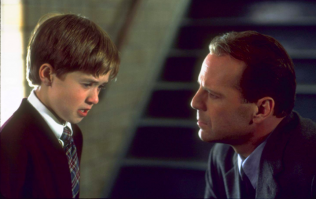 There's a FREE screening of The Sixth Sense happening at the haunted Wicklow Gaol, all for first-time buyers