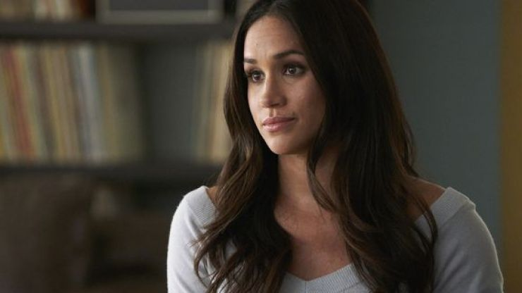 Meghan Markle was 'never asked' to do a cameo in Suits' final season