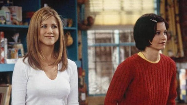 Penneys' Friends-themed Rachel and Monica pyjamas are a must have for you and your BFF