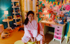 Lana Condor wrote the sweetest goodbye letter to To All The Boys I've Before's Lara Jean