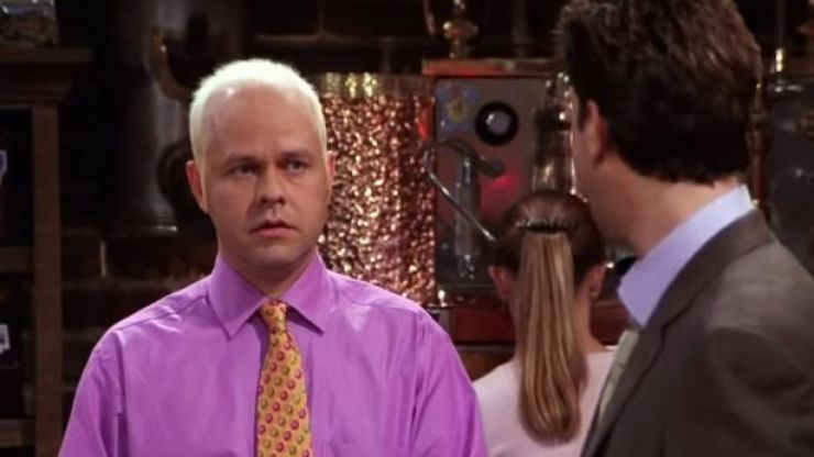 James Michael Tyler, who played Gunther, claims Jennifer Aniston hasn't been in touch in 15 years