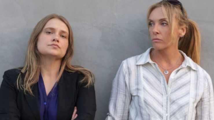Unbelievable showrunner is interested in making more seasons of the excellent Netflix show