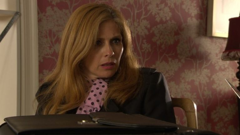 Emmerdale's Samantha Giles is leaving the soap after seven years