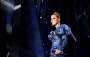 Stop everything - it looks like Céline Dion is going to be coming to Dublin VERY soon