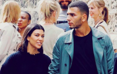 Kourtney Kardashian is back 'casually dating' her ex boyfriend, Younes Bendjima
