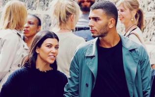 Kourtney Kardashian is back 'casually dating' her ex boyfriend, Younes Bendjima