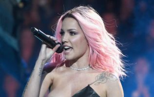 Halsey has announced she's coming to Dublin and we couldn't be more excited