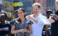 Prince Harry did the CUTEST thing for Meghan and honestly, our hearts
