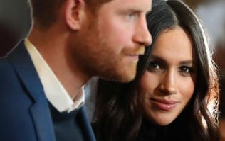 Meghan Markle wore a sustainable €80 dress on her first day in South Africa